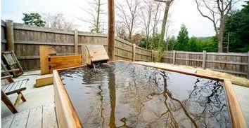 鳥取県 温泉があるキャンプ場 温泉入浴 日帰り温泉 オートキャンプ場情報
