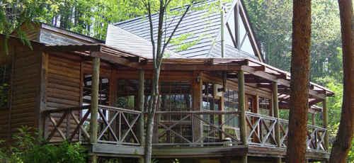 神奈川 県 キャンプ 場 コテージ
