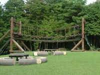 全国 アスレチックがあるキャンプ場 子供の遊び場 …